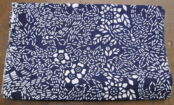 dbc455ff7f73b Blaudruck Baumwollstoff