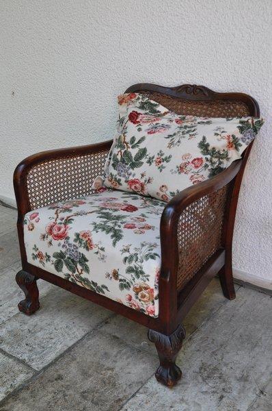chippendale m bel sessel williamflooring. Black Bedroom Furniture Sets. Home Design Ideas
