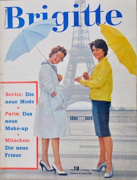 Badezimmer Zeitschrift