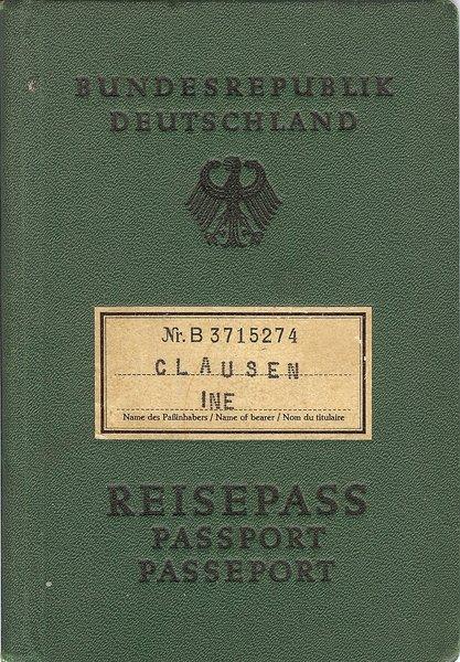 Bremen ReisepaГџ